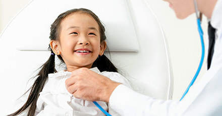 ประกันสุขภาพเด็กสำคัญอย่างไร?