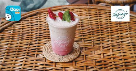 Refresh Tropical Cafe' จ.ภูเก็ต