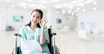 สัญญาเพิ่มเติมคุ้มครองสุขภาพแบบเหมาจ่าย (HC เหมาจ่าย)